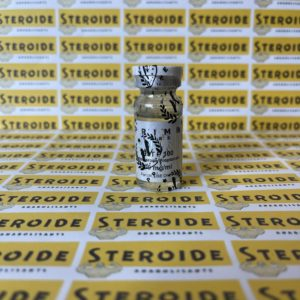 Emballage Testosterone P 100 mg Prime