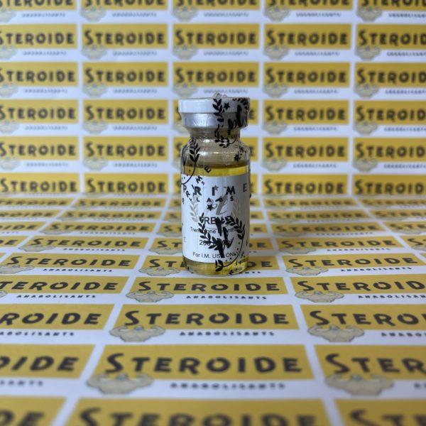 Emballage Trenbolone Enantate 200 mg Prime