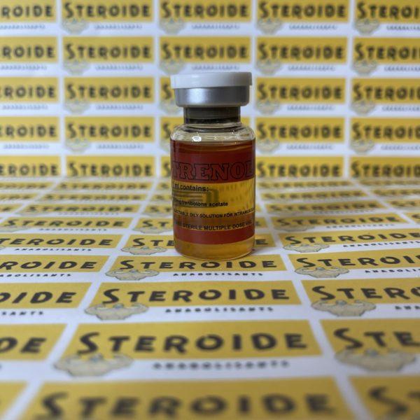 Emballage Trenoline 100 mg Gold Line
